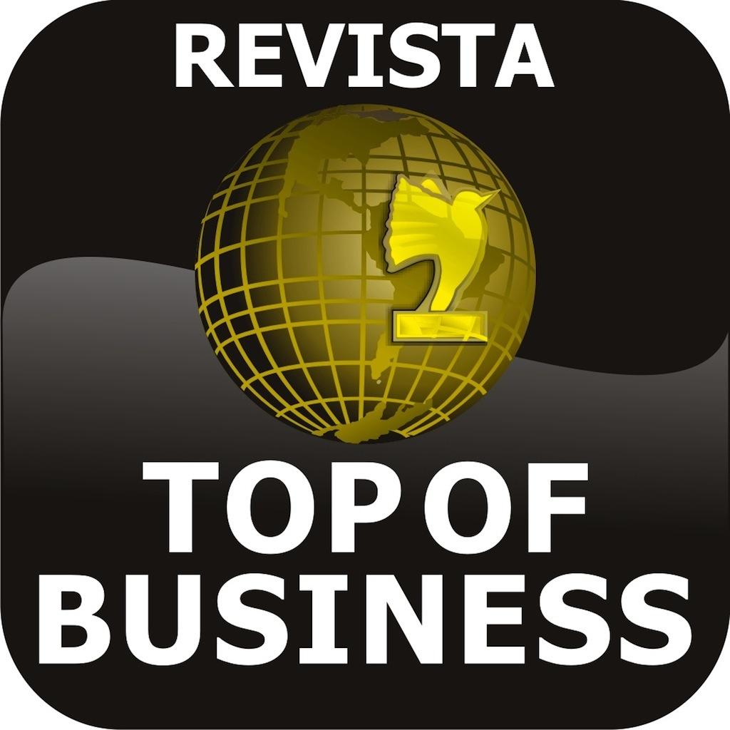 Revista Top of Business